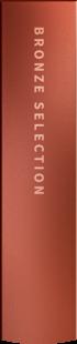 HEETS Bronze Selection