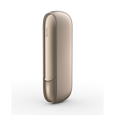 IQOS 3 DUO / 3  Door Brilliant Gold, Brilliant Gold, large