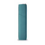 IQOS 3 Multi Silicone Sleeve Teal Green, Teal Green, medium