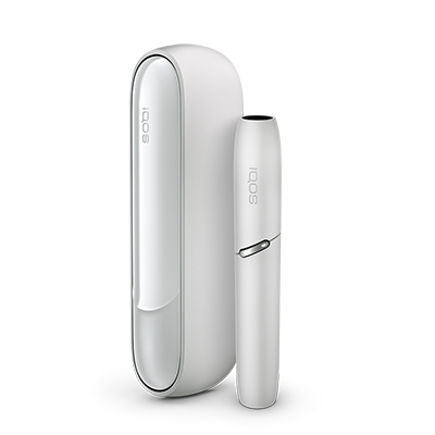 IQOS 3 Kit Warm White, Warm White, large