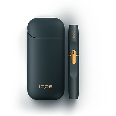 IQOS 2.4 Plus Kit Navy, Navy, large