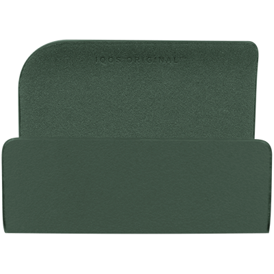 IQOS 2.4 Plus Leather Clip Green, Green, large