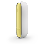 IQOS 3 Door Lemon, Lemon, medium