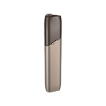 IQOS 3 Multi Cap Dark Bronze, Dark Bronze, medium