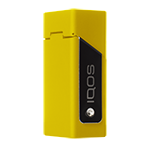 IQOS Clip On Tray Yellow, Yellow, medium