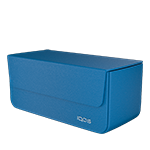 IQOS 2.4 Plus Carry Case Blue, Blue, medium