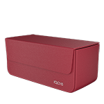 IQOS 2.4 Plus Carry Case Red, Red, medium