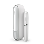 IQOS 3 Kit Warm White, Warm White, medium