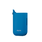 IQOS 2.4 Plus Sleeve Blue, Blue, medium