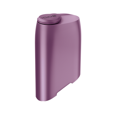 IQOS 3 Multi Cap Light Plum, Light Plum, large