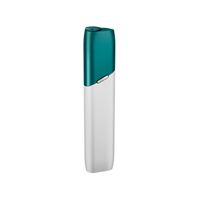 IQOS 3 Multi Cap Electric Teal, Electric Teal, large