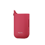IQOS 2.4 Plus Sleeve Red, Red, medium