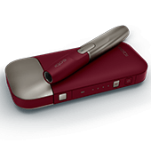 IQOS 2.4 Plus Kit Ruby, , medium
