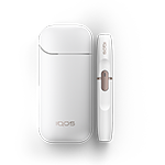 IQOS 2.4 Plus Kit White, White, medium