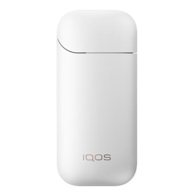 IQOS 2.4 Plus Pocket Charger White, White, large