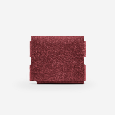 IQOS 3 Fabric Folio Red , Red, large