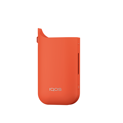 IQOS 2.4 Plus Sleeve Tiger Lily, Tiger Lily, large