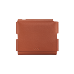 IQOS 3 DUO Leather Folio Copper , , medium