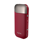 IQOS 2.4 Plus Pocket Charger Ruby (Limited edition) , , medium