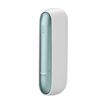IQOS 3 DUO Aluminum Door Lucid Teal (Edición Limitada), Lucid Teal, medium