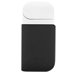 IQOS 2.4 Plus Leather Clip Slate, Slate, medium