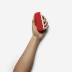 IQOS 3 Duo / 3 Silicone Sleeve Coral, Coral, medium