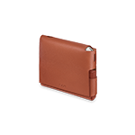 IQOS 3 Duo / 3 Leather Folio, Copper, medium