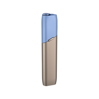 IQOS 3 Multi Cap Alpine Blue, Alpine Blue, large