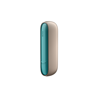 IQOS 3 DUO / 3  Door Electric Teal, Electric Teal, large