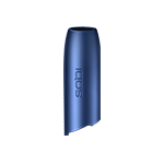 IQOS 3 Duo / 3 Cap Stellar Blue, Stellar Blue, medium