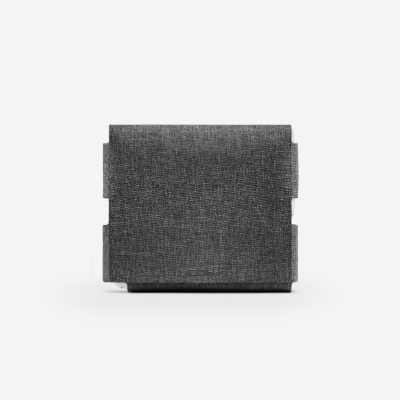 IQOS 3 Duo / 3 Fabric Folio Grey, Grey, large