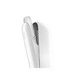 IQOS 3 DUO Warm  White, White, medium