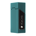 IQOS Clip On Tray Turquoise, Turquoise, medium