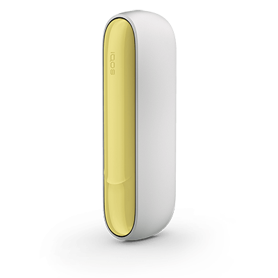 IQOS 3 Door Lemon, Lemon, large