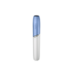 IQOS 3 DUO / 3 Cap Alpine Blue, Alpine Blue, medium