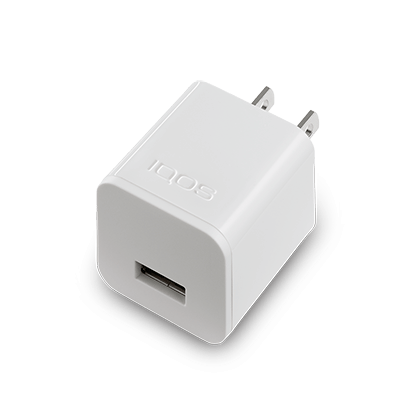 IQOS USB Power Adaptor, , large