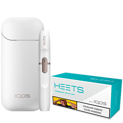 IQOS 2.4PLUS + HEETS, , large