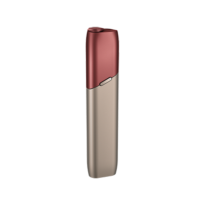IQOS 3 Multi Cap Copper, Copper, large
