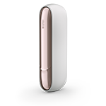 IQOS 3 Door Dark Bronze, Dark Bronze, medium