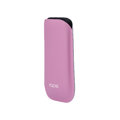 IQOS 2.4 Plus Sleek Pink, Pink, large