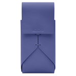 IQOS 2.4 Plus Leather Pouch Periwinkle, Periwinkle, medium