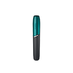 IQOS 3 DUO / 3  Cap Electric Teal, Electric Teal, medium