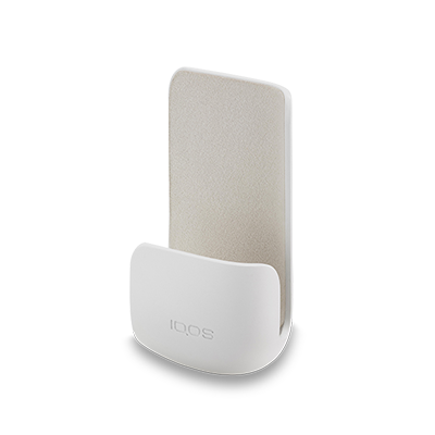 IQOS 3 DUO / 3 Car Mount White, White, large
