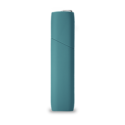 IQOS 3 MULTI Silicone Sleeve Teal Green, Teal Green, large