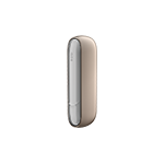 IQOS 3 DUO / 3  Door Pewter, Pewter, medium