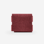 IQOS 3 Duo / 3 Fabric Folio Red, Red, medium