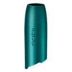 IQOS 3 Cap, Electric Teal, medium
