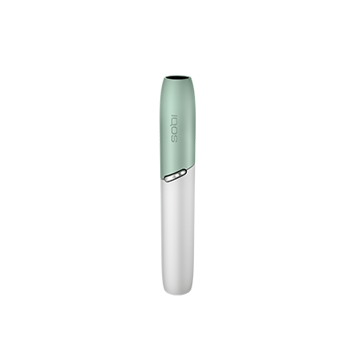 IQOS 3 Duo / 3 Cap Mint, Mint, large