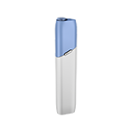 IQOS 3 Multi Cap Alpine Blue, Alpine Blue, medium