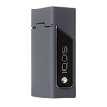 IQOS Clip On Tray Silver, Silver, medium